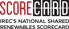 IREC Scorecard